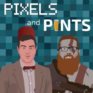 Pixels & Pints