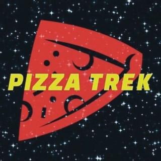 Pizza Trek: A Star Trek Review