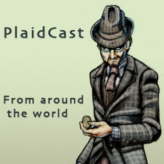 Plaid Avenger Plaidcast