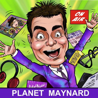 Planet Maynard