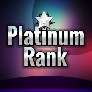 Platinum Rank