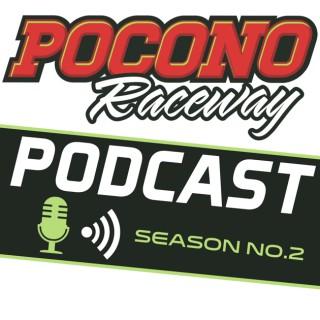 Pocono Raceway Podcast