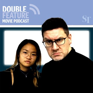 Double Feature Movie Podcast
