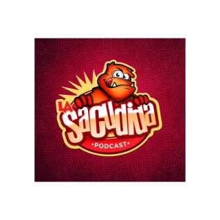 Podcast La Sacudida