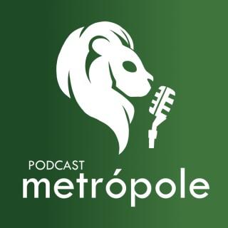 Podcast Metrópole