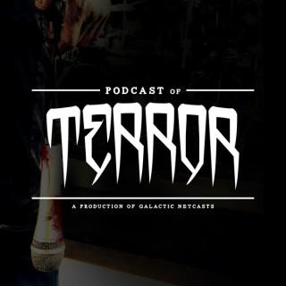 Podcast of Terror