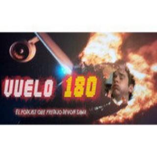 Podcast Vuelo 180