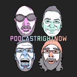 PodcastRightNow