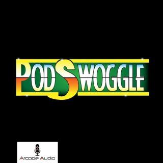 Podswoggle: A Wrestling Podcast