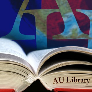 American University Library