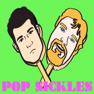 Pop Sickles