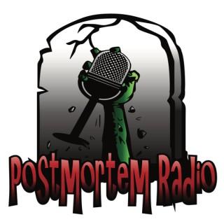 Postmortem Radio – Horrorphilia