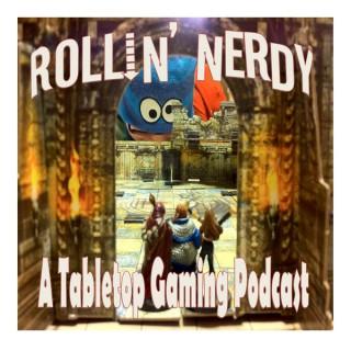 Posts – Rollin Nerdy Podcast