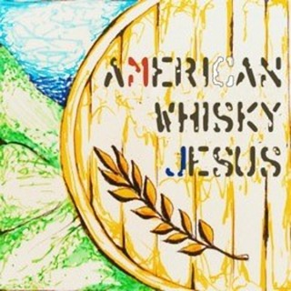 American Whisky Jesus