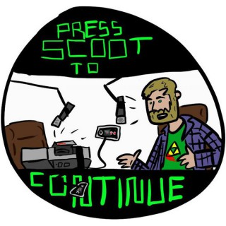 Press Scoot to Continue