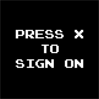 Press X to Podcast