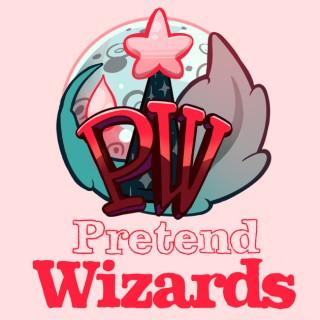 Pretend Wizards: A D&D Podcast