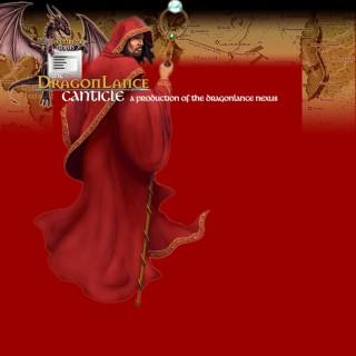 Dragonlance Canticle