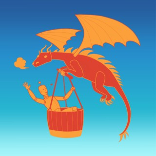 Dragons, Sexy Robots & Adventures