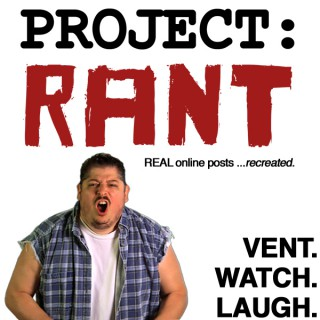 Project: Rant!