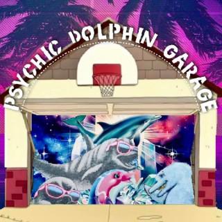 Psychic Dolphin Garage