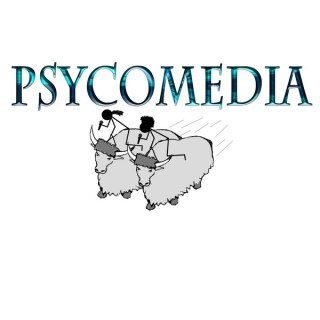 Psycomedia Network