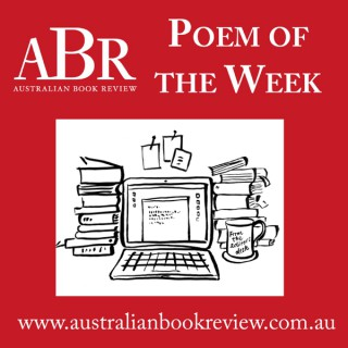 ABR's Poem of the Week