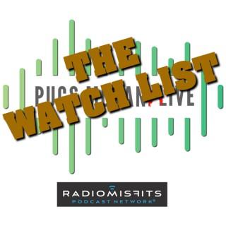 Pugs Moran aLive on Radio Misfits