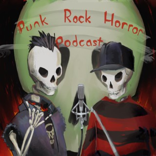 Punk Rock Horror Podcast