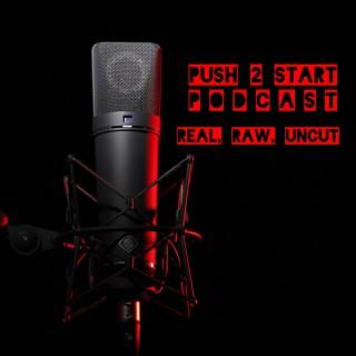 Push 2 Start Podcast