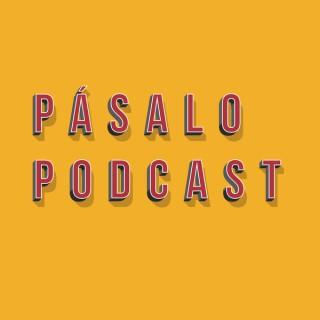 Pásalo Podcast