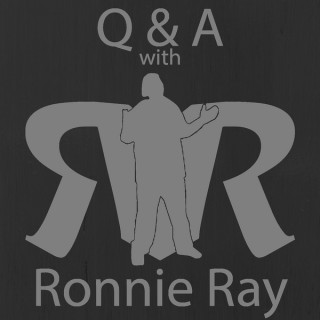 Q & A with Ronnie Ray