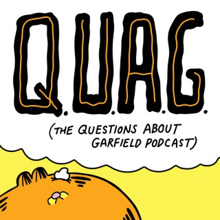QUAG: Questions About Garfield