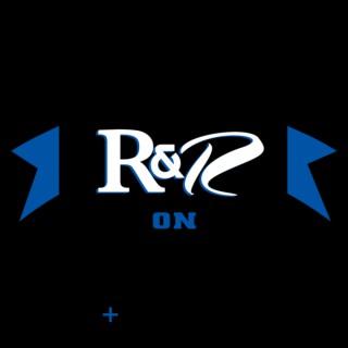 R & R on Sports powered by KUDZUKIAN
