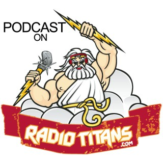 RadioTitans.com » Grown Ass Men