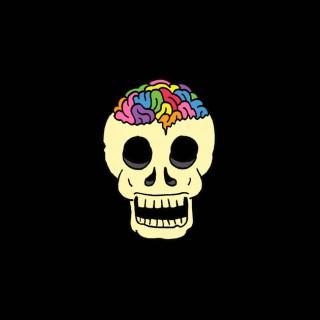 Rainbow Brainskull with Ramin Nazer