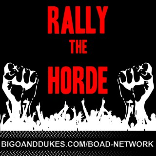 Rally The Horde