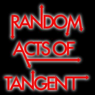 Random Act of Tangent
