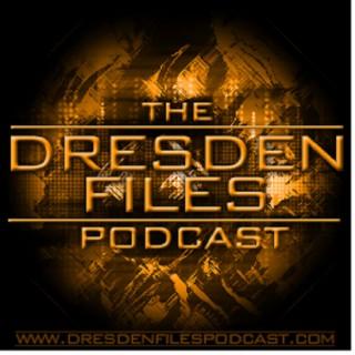 Dresden Files Podcast - Broken Jars Broadcasting