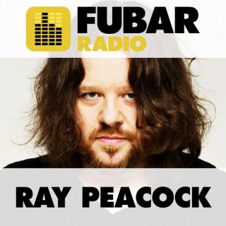 Ray Peacock
