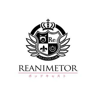 Reanimetor Pod