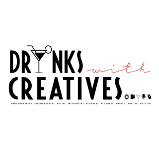 Drinks with Creatives