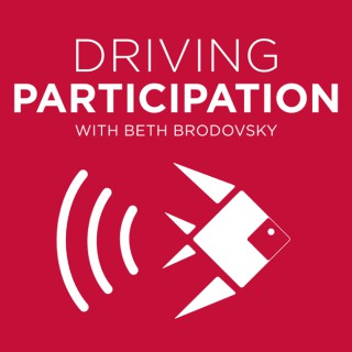 Driving Participation Podcast:  What Is Working in Marketing & Fundraising   Nonprofits   Schools   Associations
