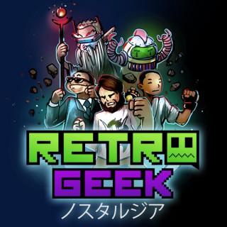 Retrogeek Podcast