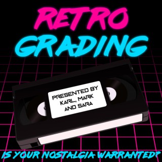 RetroGrading