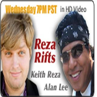 Reza Rifts
