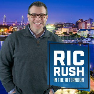 """Ric's """"At Least I Showed Up"""" Podcast"""