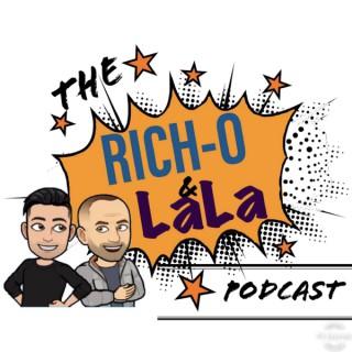 Rich-O & LaLa