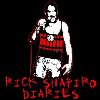Rick Shapiro Diaries