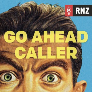 RNZ: Go Ahead Caller